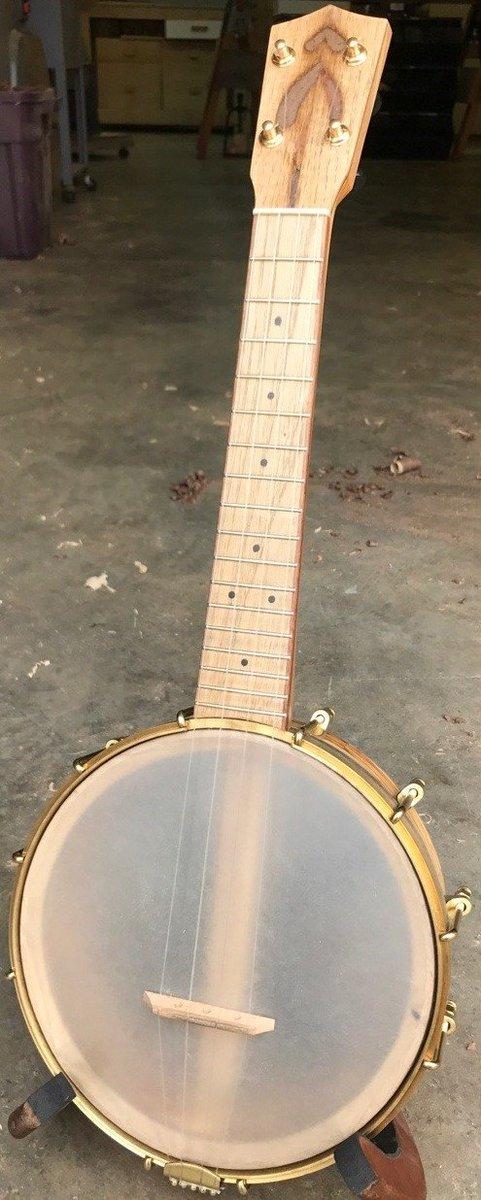 beansprout alto concert banjo Ukulele