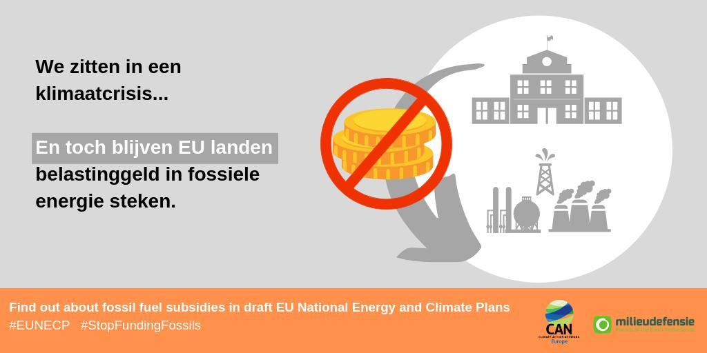 test Twitter Media - Nederland steekt  twee zo veel subsidie in olie, kolen en gas als in groene energie. https://t.co/dHWUOADQyf https://t.co/LNsvMerB7T