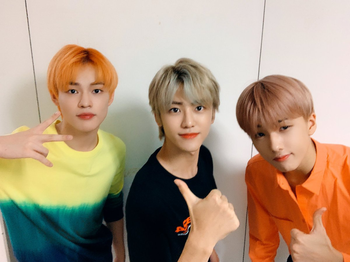 NCT DREAM (@NCTsmtown_DREAM) | Twitter