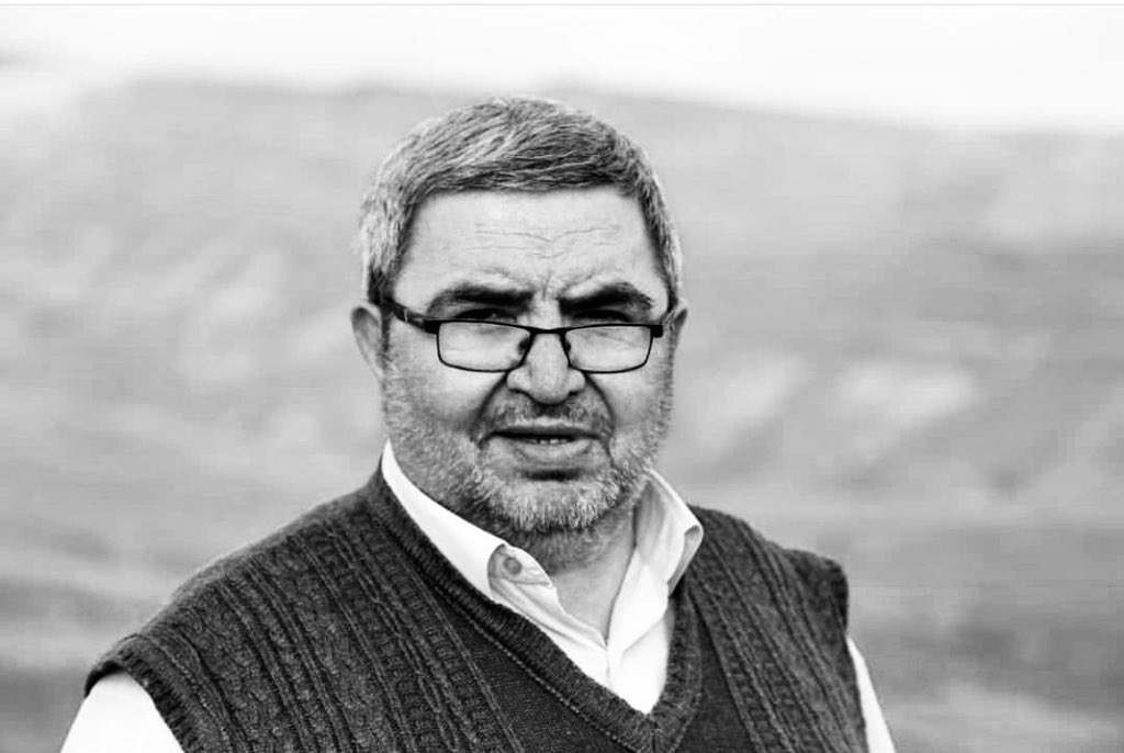 Our dear uncle Abdul Karim Yosufzai passed away after a long battle with cancer. I just returned to London after spending a month with him in Karachi in the same tiny house where he raised 3 of us after my dad's death when I was 5.  Abu Mamo was a symbol of courage and love. RIP. https://t.co/5lgrOIbazF
