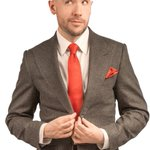 Image for the Tweet beginning: Word up people! @tomallencomedy is