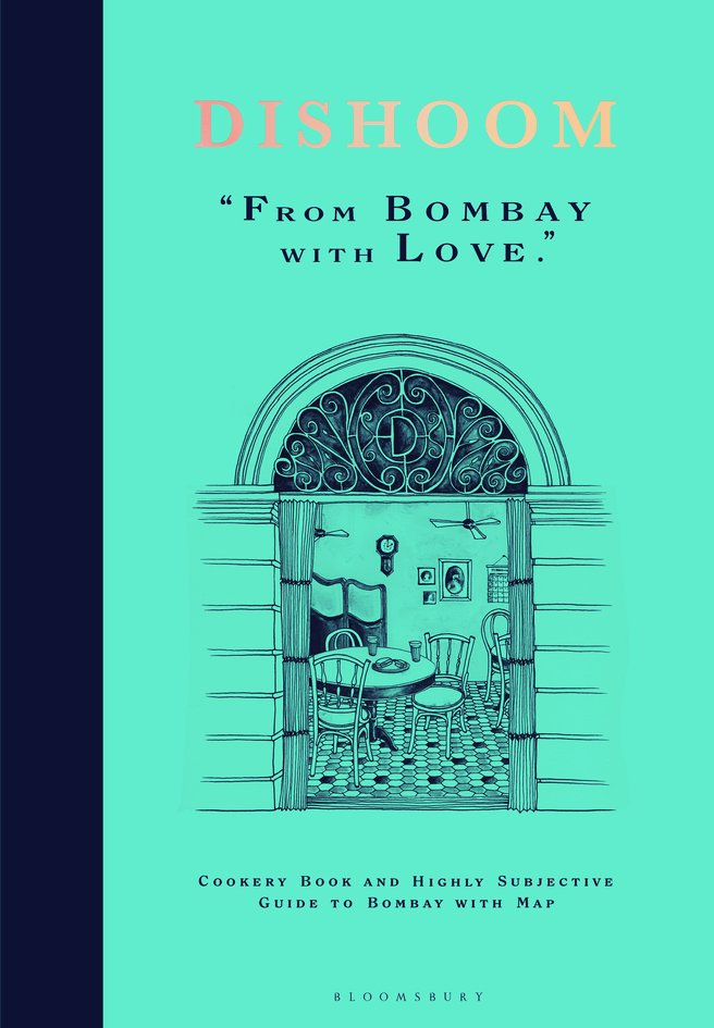 #GiveawayAlert! RT & follow for a chance to #win the new @Dishoom cookbook From Bombay with Love! Entries close 15/9 at 11:59pm (BST). T&Cs:  http:// bit.ly/2xWRfA9     <br>http://pic.twitter.com/szdR83zRMo