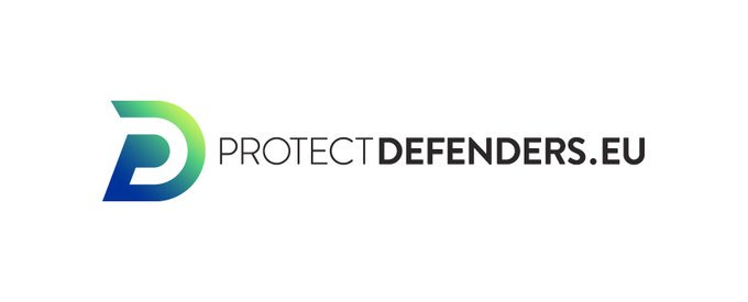 Image result for protectdefenders.eu