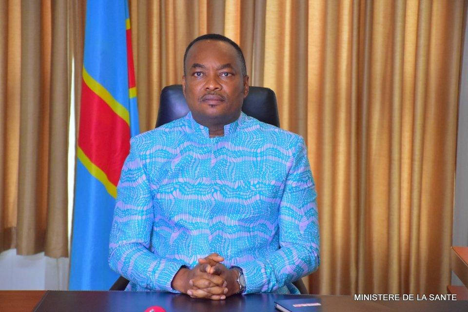 """Ministère de la Santé RDC on Twitter: """"C'est ce lundi 09 septembre 2019 que  le #Nouveau #ministre de la #Santé, Eteni Longondo, a pris ses fonctions à  la tête du #Ministère de"""