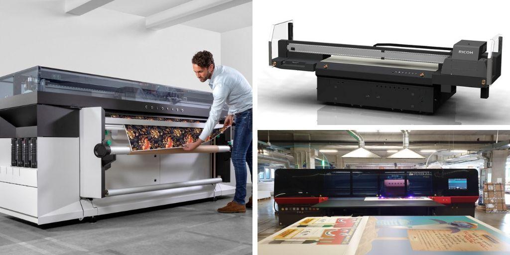 FESPA | Screen, Digital, Textile Printing Exhibitions