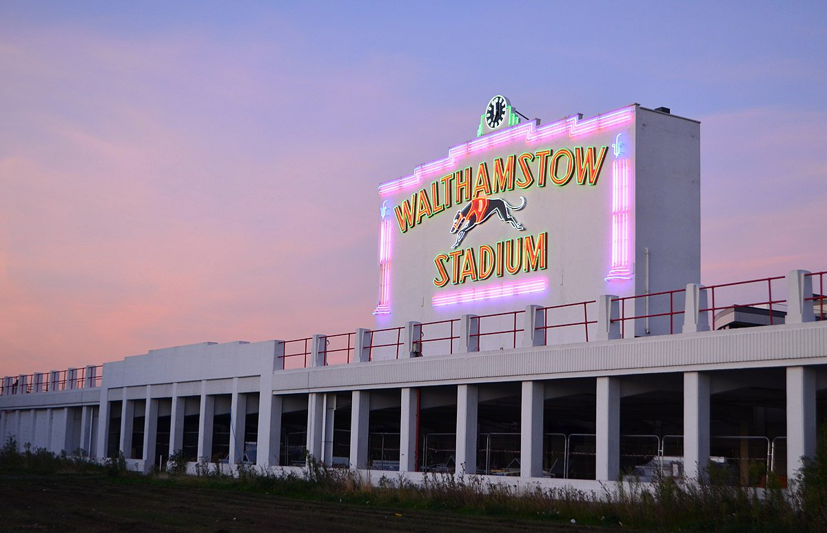 Walthamstow rencontres en ligne juegos Speed datant