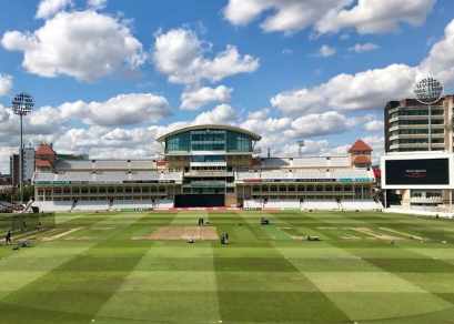 It's the official 5 day countdown until our #EastMidlands Long Lunch @ #TrentBridge!We're delighted to announce that the event is SOLD OUT!!Thank you to all who've said they're coming - we'll see you soon! 🏏🍷Any qs? Get in touch w/ Marie at Marie.Brown@lordstaverners.org
