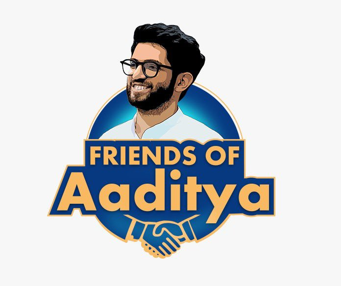"We have started this platform ""Friends of Aaditya Thackeray"" to build a community of like-minded people from every walk of life to bring in an Impact in the society with Aaditya Thackeray. Sign up friendsofaaditya.com & let us hear your ideas/suggestions/criticism."