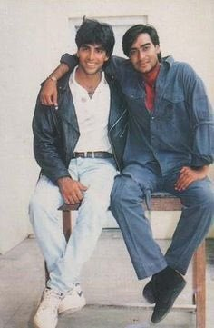 Happy birthday Akshay Kumar, my wish is that you have lived for thousands of years.