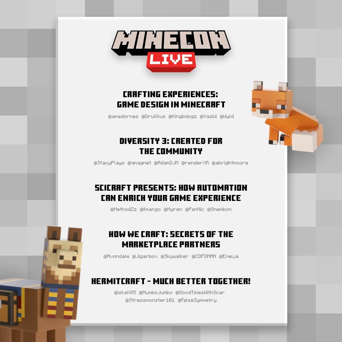 Minecraft (@Minecraft)   Twitter
