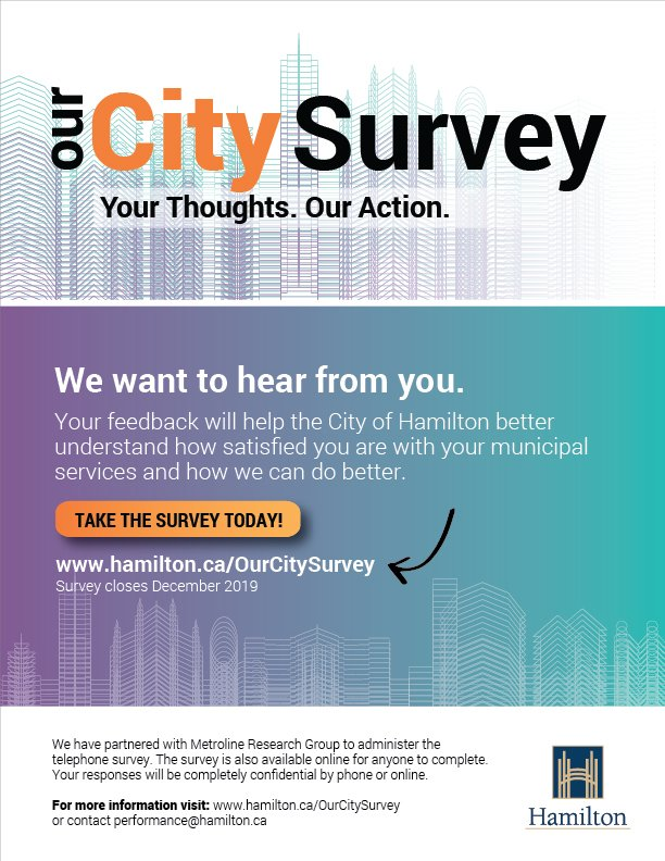 City of Hamilton (@cityofhamilton) | Twitter
