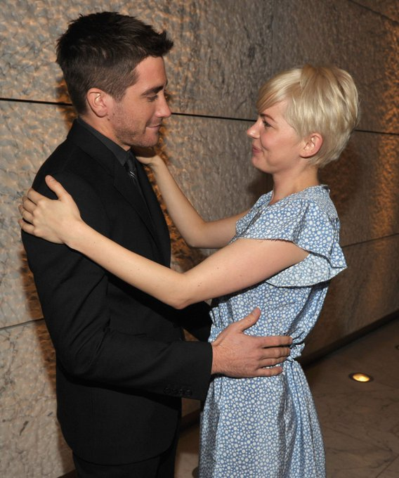 Happy birthday to the talent and lovely Michelle Williams, mother of Jake\s goddaughther, Matilda