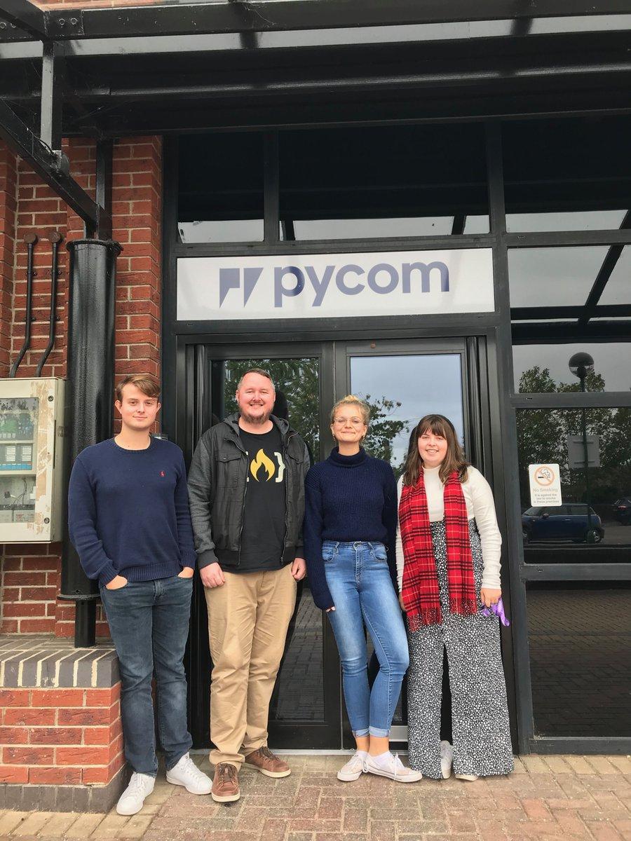 pycom team
