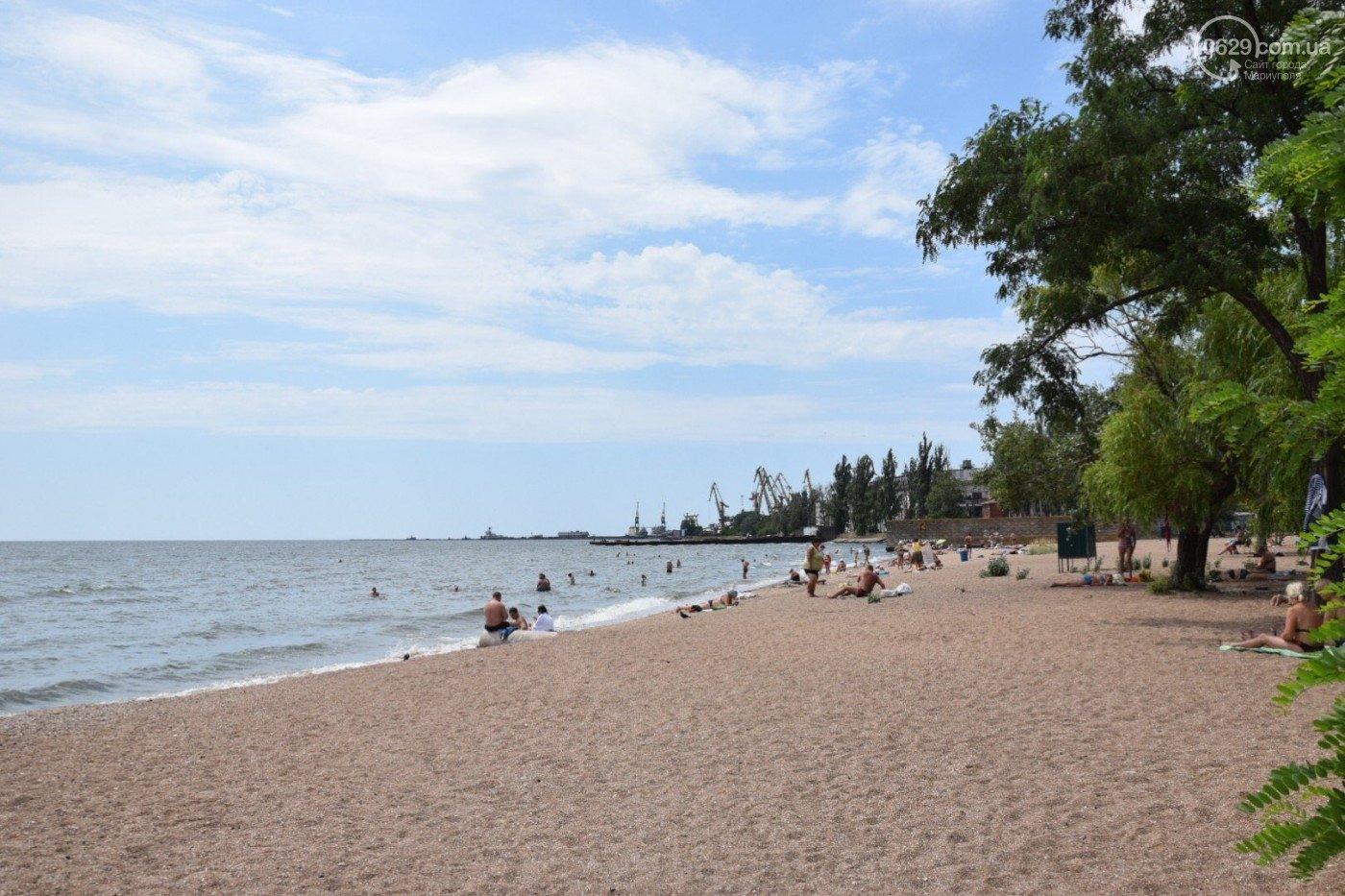 фото точно мариуполь фото пляжей для