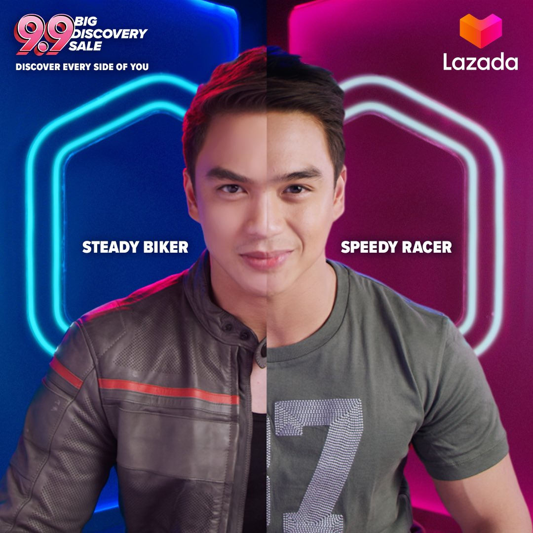 "Heyyy IG friends! Today ang SALE ng Lazada! ""The Lazada 9.9 Discovery Sale"" nakapag shop nako ng mga Motorcycle accessories, next naman ang Car accessories.  Shop now by clicking the link in my bio. #Lazada99 #DiscoverwithLazada #LazadaPH99<br>http://pic.twitter.com/7gsuuvoXbK"