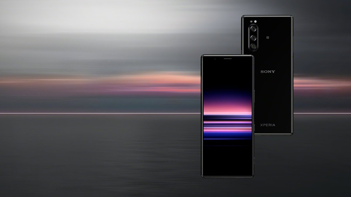Professional-grade technologies packed into a stylish and sophisticated design. Read about the all-new #Xperia5 here: https://t.co/f0Ek2vFdH2 #SonyIFA https://t.co/0jPrXxhRb7
