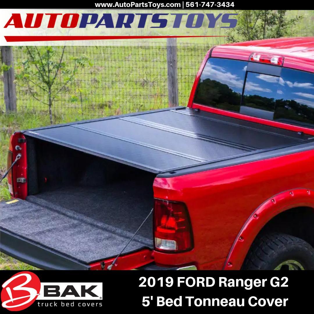 Autopartstoys Com On Twitter Bakflip 2019 Ford Ranger G2 5