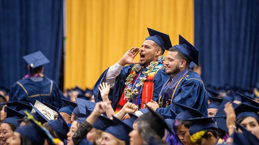 Uc Davis Graduation 2020.Uc Davis On Twitter We Continue To Be Recognized As One Of