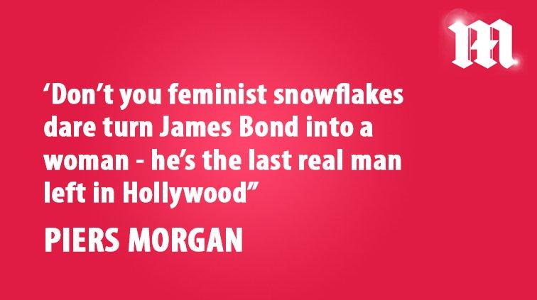 Piers Morgan (@piersmorgan) | Twitter