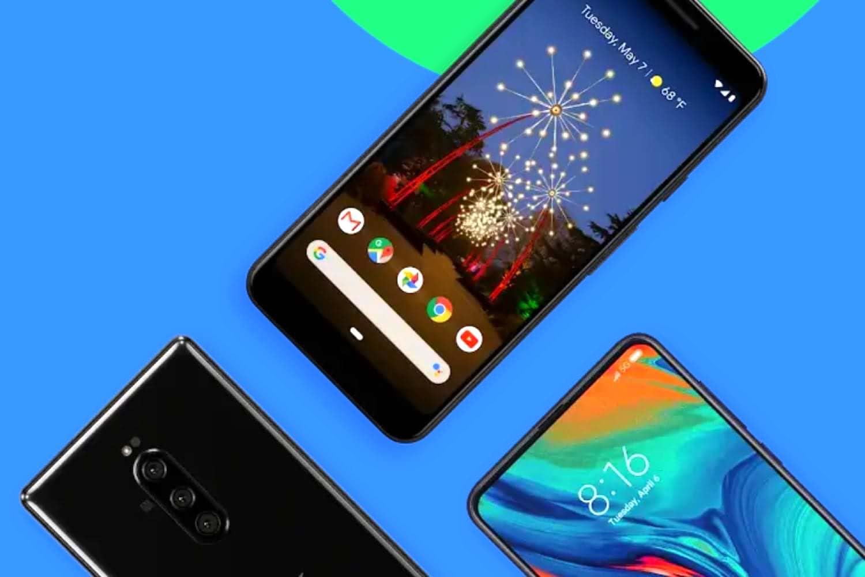 Xiaomi'den Android 10 Güncellemesi Alacak Telefonların Sıralaması Geldi 1