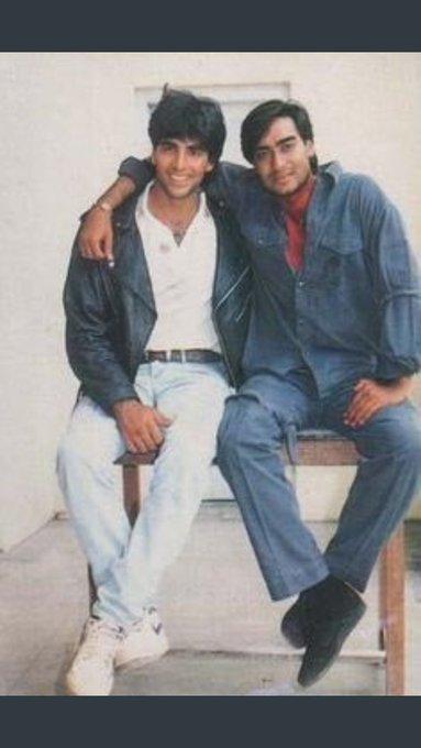 Happy birthday to you my brother Akshay Kumar g