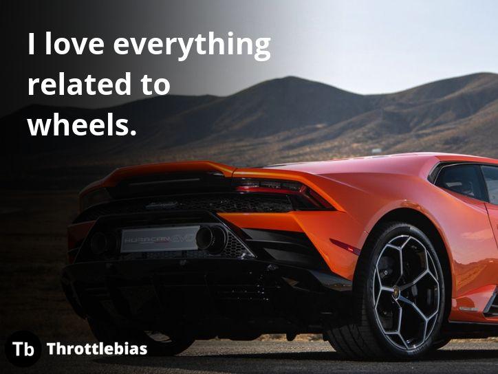 Throttlebias On Twitter I Love Wheels Carquotes