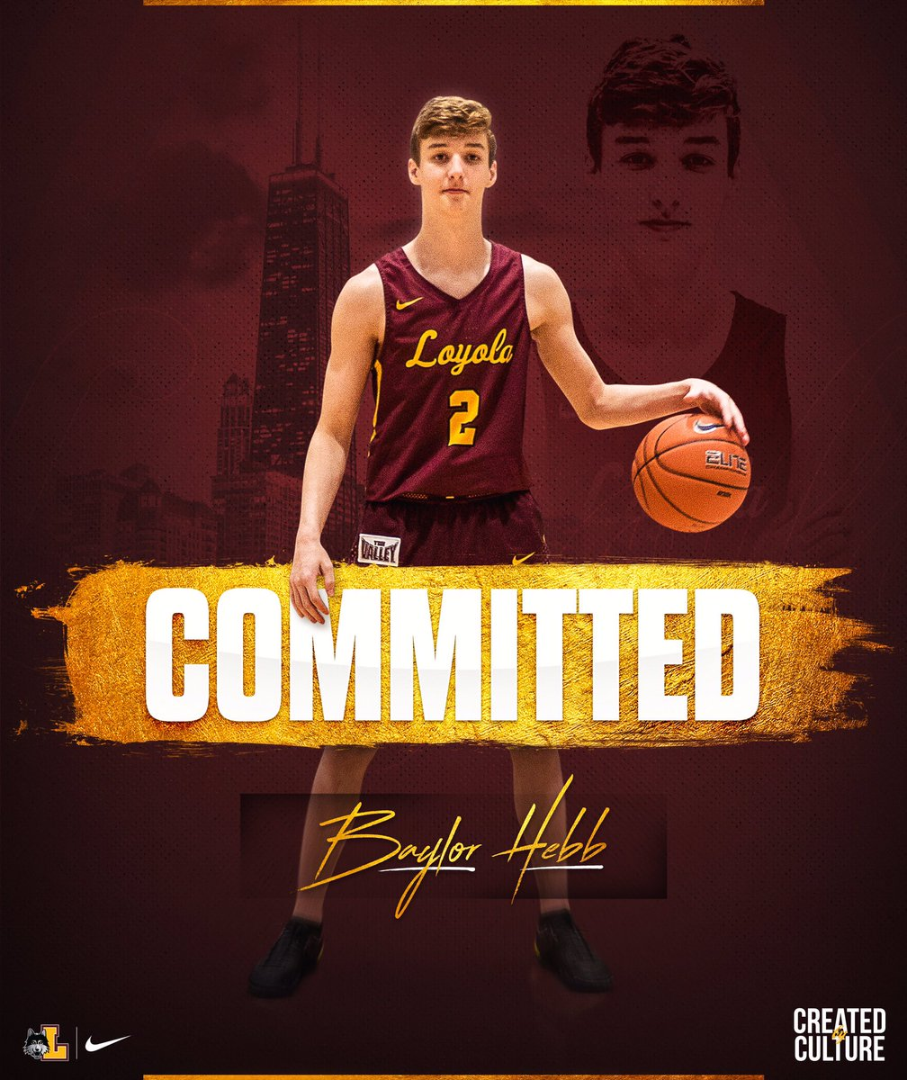 College basketball recruiting tracker: Loyola lands its 1st 2020 commitment from Texas guard Baylor Hebb