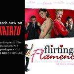 Image for the Tweet beginning: 🎬 FLIRTING WITH FLAMENCO ti