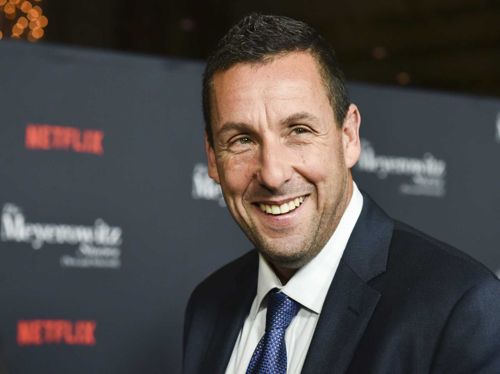 """Adam Sandler Cosby Show landofthe80s on twitter: """"happy 53rd birthday to the great"""