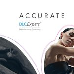 Image for the Tweet beginning: Accurate, precise, and balanced, #DLCExpert