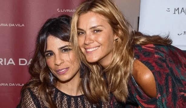 Carolina Dieckmann e Maria Ribeiro rompem amizade de 20 anos https://t.co/6ffHj9fwqZ via @portalR7 https://t.co/NlBEidvz9R