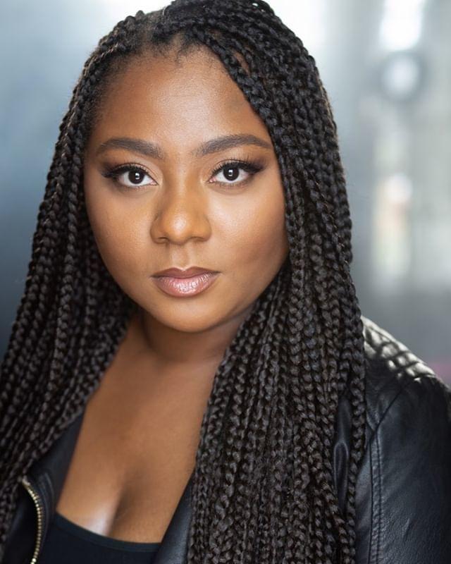 Paisley Billings rocking her new acting look  @misspaisleyxo  @leemorgan_mgnt #actor #headshotsvictims #actorsearch #blackgirlsarelit #actorspublicity #BlackGirlsMagic #blackgirls #blackgirlbeauty #BlackActor #actorshooting #actorsstudio #casting #headsh… https://ift.tt/2ZMy9eApic.twitter.com/E0hUTOvdI9