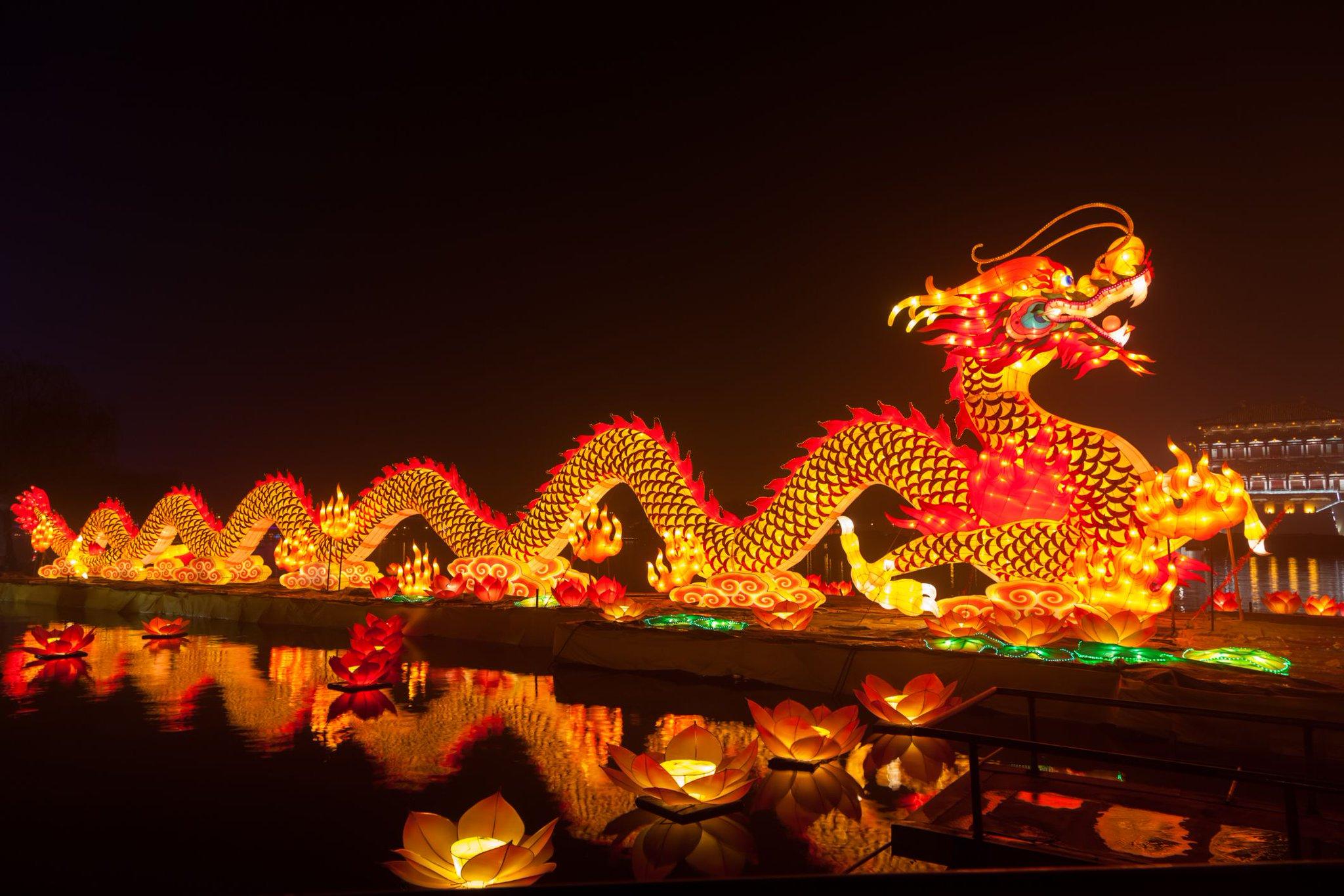 Святого валентина, китайские картинки на новый год