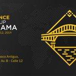 Image for the Tweet beginning: 📢 Acompáñanos en nuestra #BinanceMeetupPanama