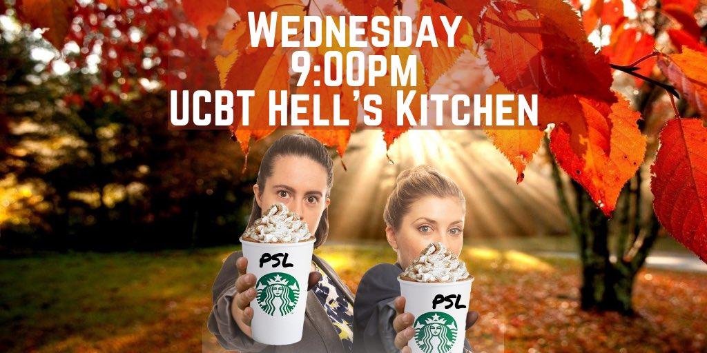 Shame-Full - This Wednesday at 9pm at @ucbtny Hell's Kitchen! Tix: hellskitchen.ucbtheatre.com/performance/70…