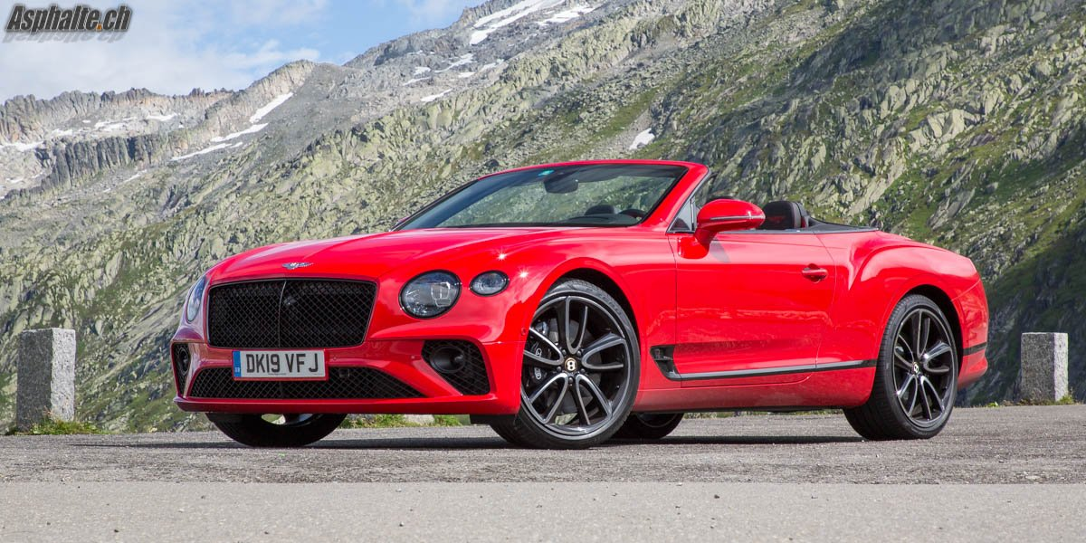 Asphalte On Twitter Essai Bentley Continental Gt Cabriolet W12 Continentalgtc Https T Co Ofg76tymxm