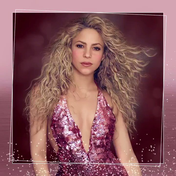 We're super excited to announce Shak's dazzling new perfume, Sweet Dream! Find out more at http://shakiraperfumes.com/  Estamos muy felices de poder comunicarles que Sweet Dream es el nuevo perfume de Shakira! Para poder conocer todos los detalles: http://shakiraperfumes.com/ ShakHQ