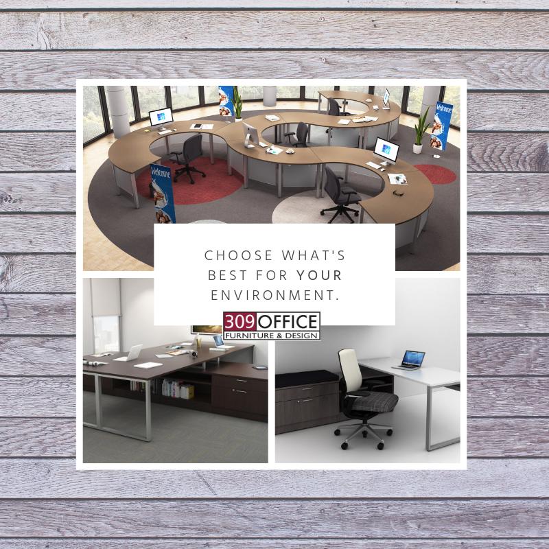 309 Office Furniture Design On