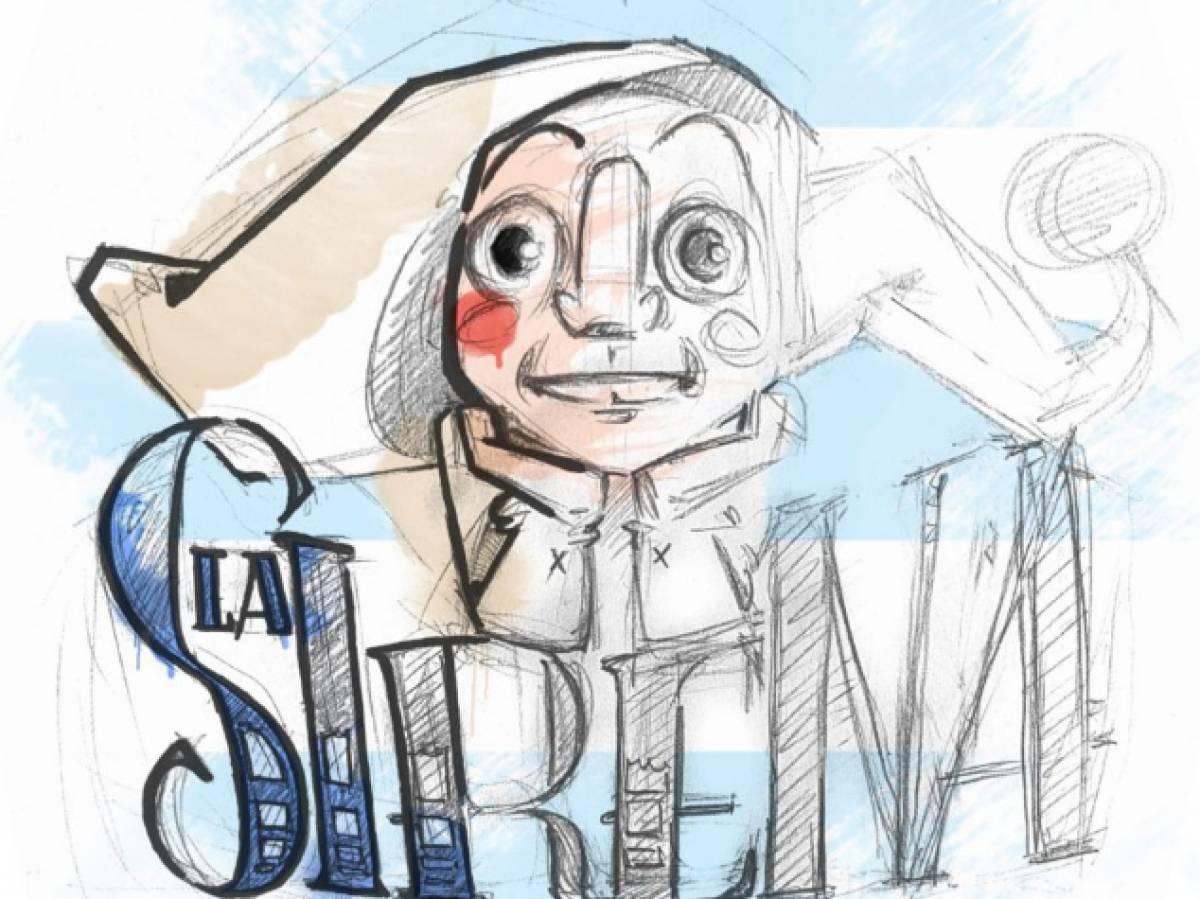 📌 Espectacle familiar amb La sirena hidràulica de la companyia Matito 📍 Teatre Auditori de lHospitalet de lInfant ⌚️ Dimarts 10 de setembre a les 18:00 hores #Hospitaletdelinfant #cultura #Família #oci