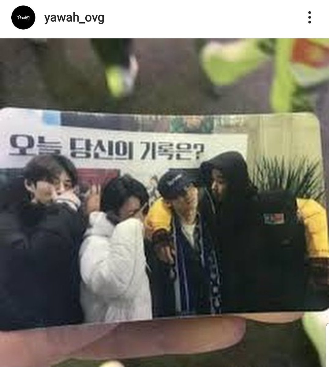 I used to hate him&Idk why but he knew hanbin more than anyone,he's w/ him without camera&probably witnessed those times when B.I was depressed thats why he said that B.I is living a hard life day by day but still smiling&now he's the only one who upload a pic of him after June12 <br>http://pic.twitter.com/qtbddcC4QG