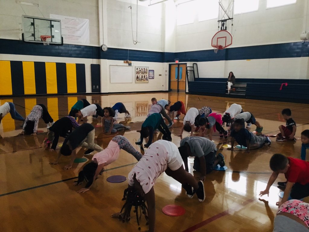 Yoga will be a regular rotation in our warm-ups this year! Starting the year off strong! <a target='_blank' href='http://search.twitter.com/search?q=Apsisawesome'><a target='_blank' href='https://twitter.com/hashtag/Apsisawesome?src=hash'>#Apsisawesome</a></a>  <a target='_blank' href='http://search.twitter.com/search?q=Hfbtweets'><a target='_blank' href='https://twitter.com/hashtag/Hfbtweets?src=hash'>#Hfbtweets</a></a>  <a target='_blank' href='http://search.twitter.com/search?q=kindergartenHFB'><a target='_blank' href='https://twitter.com/hashtag/kindergartenHFB?src=hash'>#kindergartenHFB</a></a>  <a target='_blank' href='http://search.twitter.com/search?q=HFBFirstGrade'><a target='_blank' href='https://twitter.com/hashtag/HFBFirstGrade?src=hash'>#HFBFirstGrade</a></a> <a target='_blank' href='https://t.co/MBrsN3UKvq'>https://t.co/MBrsN3UKvq</a>