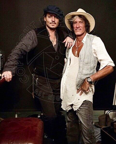 Pattie             Happy birthday to Joe Perry