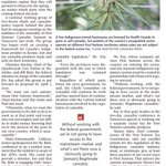 Image for the Tweet beginning: The #Cannabis file for #IndigenousPeoples