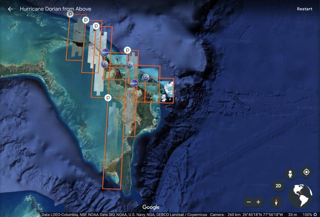 Google Earth on Twitter: \