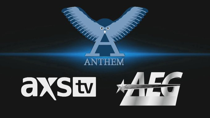 Impact Parent Company Anthem Purchases Majority Interest In AXS TV, Steve Harvey On Anthem's Board