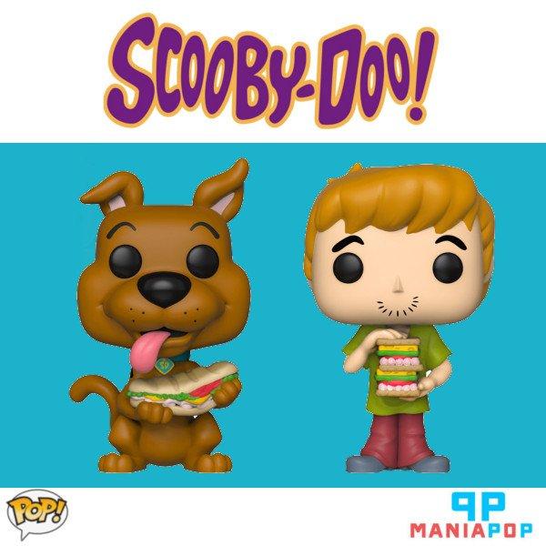 Scooby-Doo e Salsicha, personagens clássicos de desenhos animados da Hanna-Barbera, tem novas versões Funko Pops que você encontra em nosso site!!!  http://www.maniapop.com.br  #scoobydoo #desenho #animação #filme #coleção #maniapop #funkopop #funkopopbrasil #funkos #lanchepic.twitter.com/fBFQeFsfhx