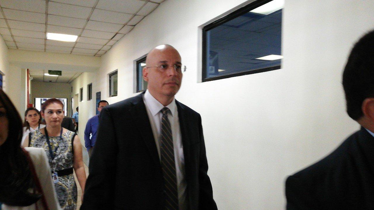 Imagen Magistrado Escalante, procesado por agresión sexual, pierde libertad condicional-VerdadDigital.com-