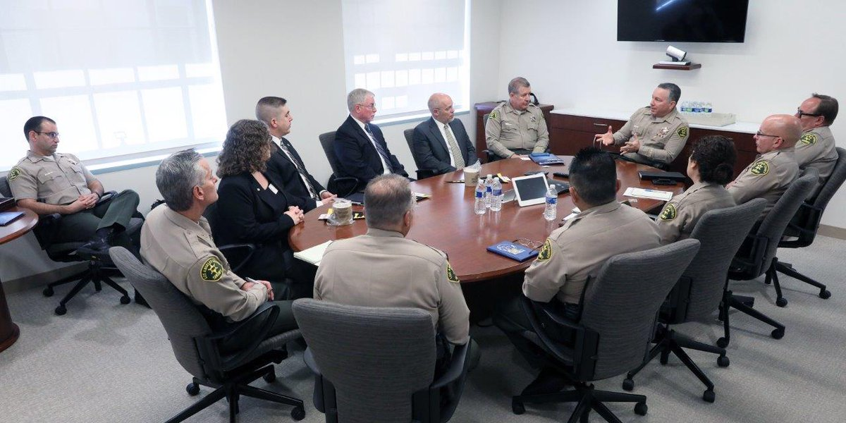 LA County Sheriffs (@LASDHQ) | Twitter