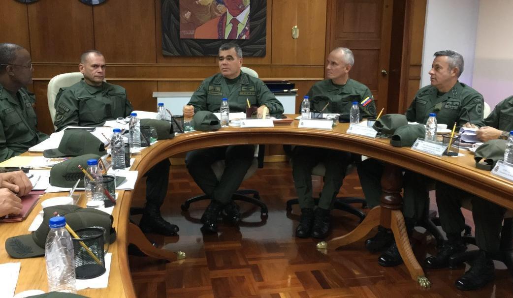 Venezuela - Dictadura de Nicolas Maduro - Página 7 EEDqIbQXkAEs4sL
