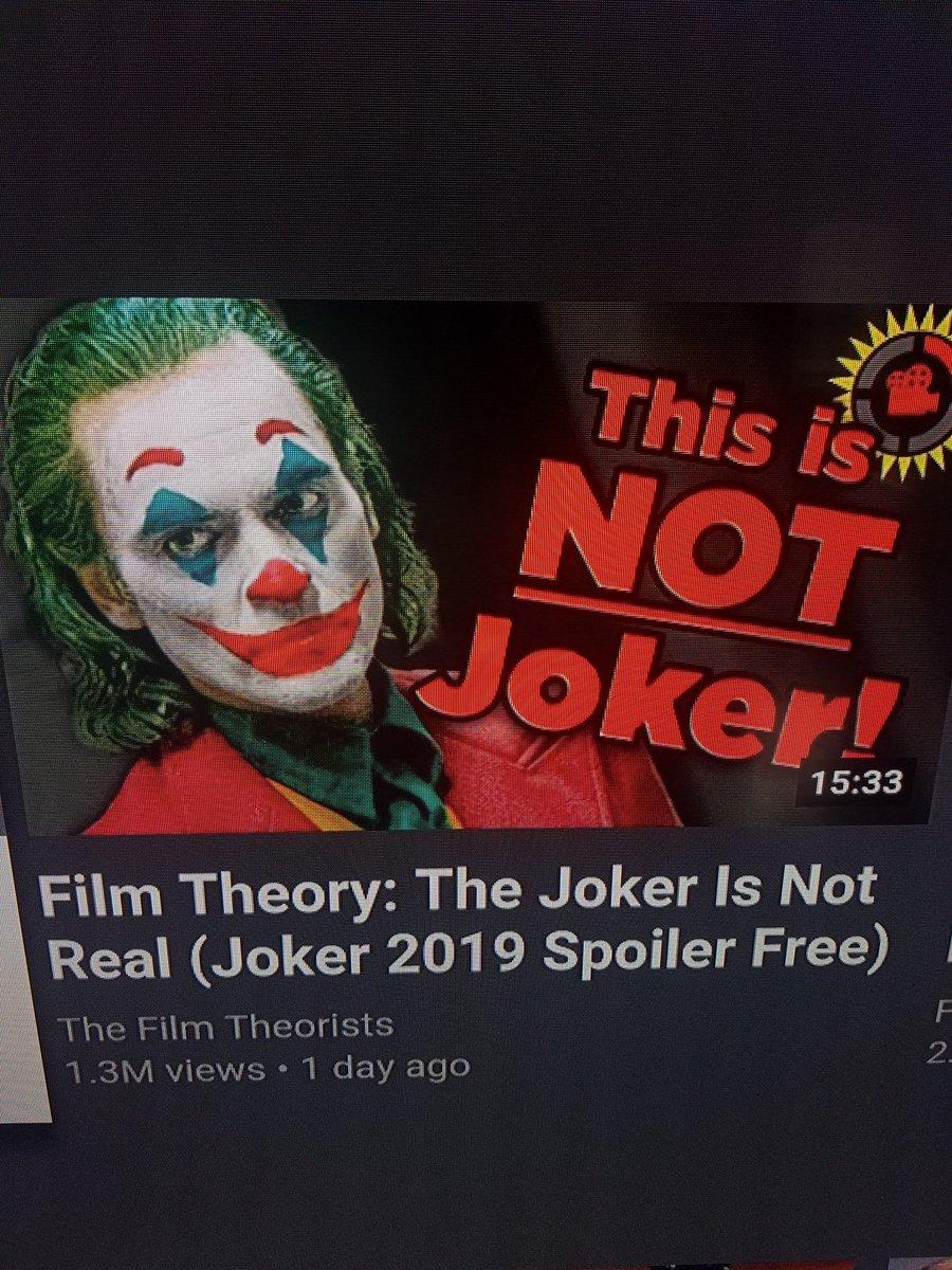 Zippy On Twitter The Film Theorists